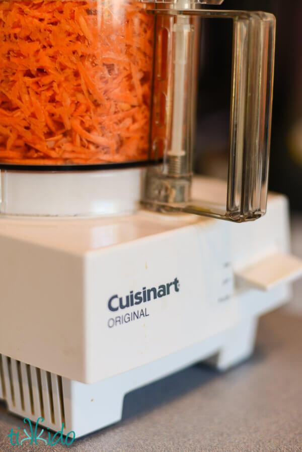 Best Food Processor For Grating Carrots