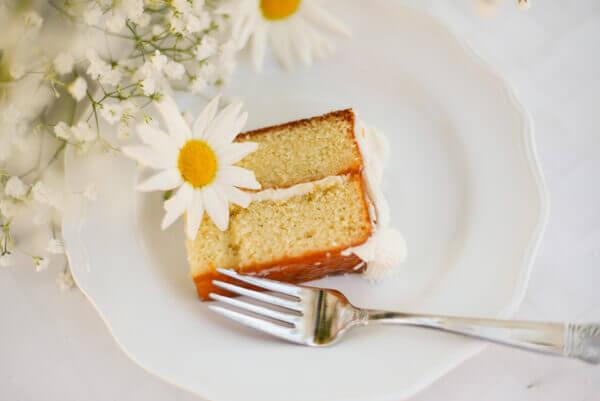 Mermaid bakery yellow cake recipe