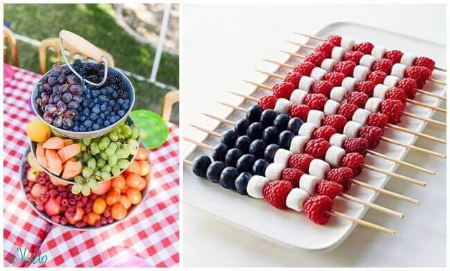 15 fabulous memorial day bbq dessert ideas tikkido com