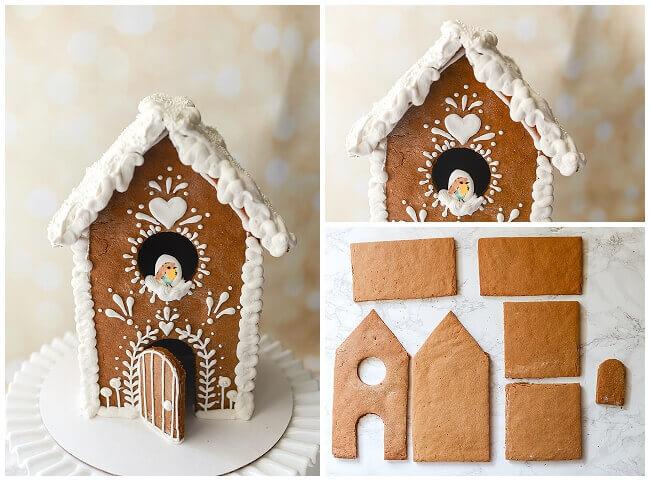 New Gingerbread For Beginners E Book Tikkido Com