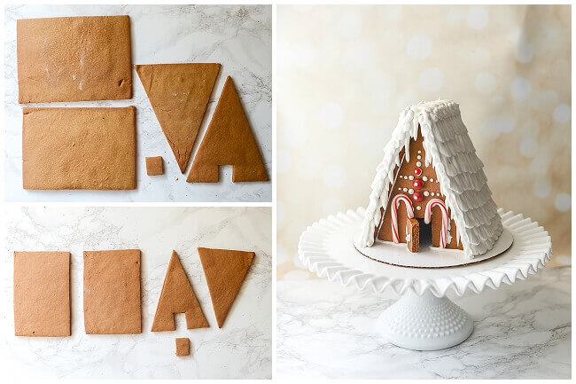 new gingerbread for beginners e