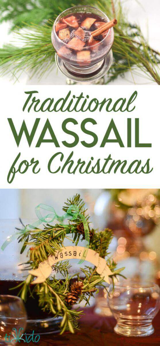 no jokes about brits and their warm beer every beer ive had in england and ahem ive had many on my visits has been served at a perfectly delightful - Christmas Wassail