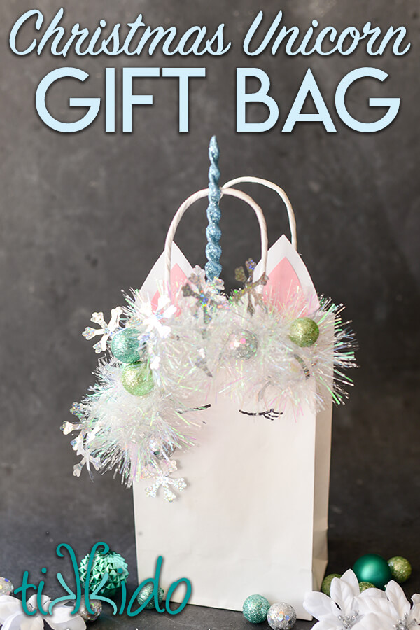 DIY Christmas gift wrapping ideas
