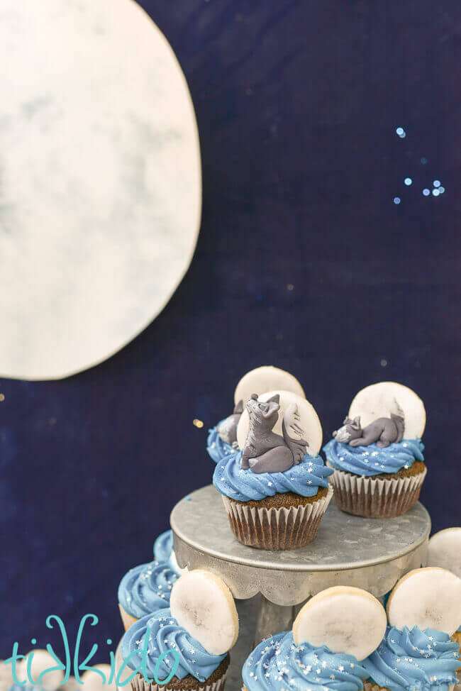 Wolf Themed Birthday Party Tikkido Com
