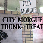 City Morgue