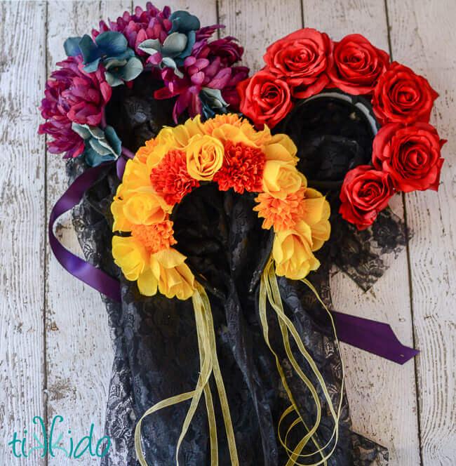 10 Dia De Los Muertos (Day of the Dead) Ideas to Bring Your Party to